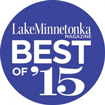 Lake Minnetonka Best of 2015