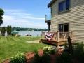 Lakeside Deck Retreat 2