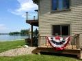Lakeside Deck Retreat 3