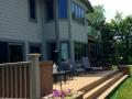 Lakeside Deck Retreat 4
